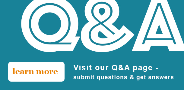 Ask a question and/or get some answers.