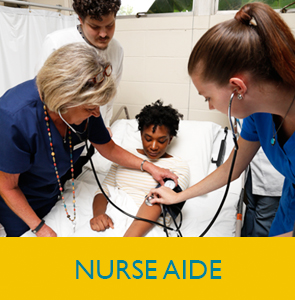 Certified Nurses Aide Program